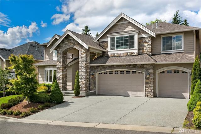 16740 SE 61st Lane, Bellevue, WA 98006 (#1298940) :: Homes on the Sound