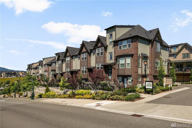 1310 Williamsburg Walk NE, Issaquah, WA 98029 (#1298974) :: The DiBello Real Estate Group