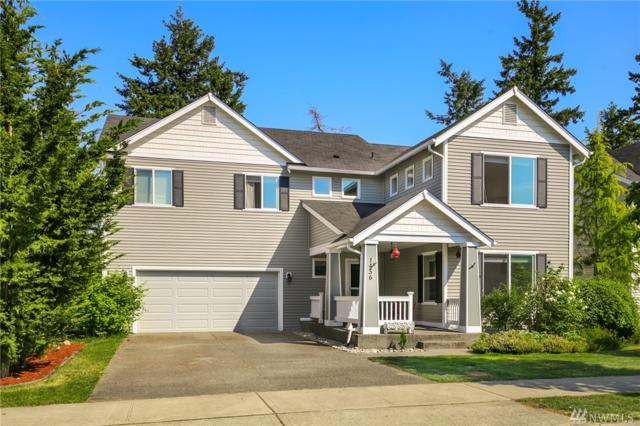 1456 Packwood Ave, Dupont, WA 98327 (#1298992) :: Real Estate Solutions Group