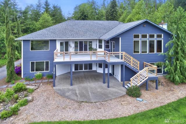 18410 79th St NE, Granite Falls, WA 98252 (#1299002) :: Real Estate Solutions Group