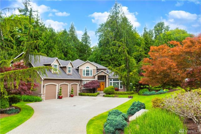 4518 113th Ave SE, Snohomish, WA 98290 (#1299008) :: Real Estate Solutions Group