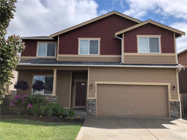 1939 71st Ave SE, Tumwater, WA 98501 (#1299031) :: Better Homes and Gardens Real Estate McKenzie Group