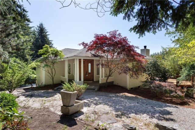 9225 SW Summerhurst Rd, Vashon, WA 98070 (#1299034) :: Real Estate Solutions Group