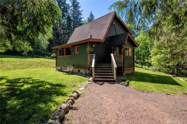 7020 411th Ave SE, Snoqualmie, WA 98065 (#1299035) :: Crutcher Dennis - My Puget Sound Homes