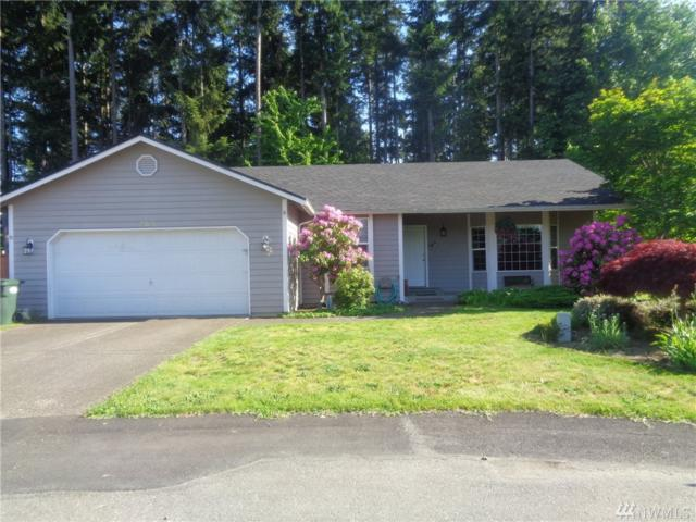 305 Maple Dr, Eatonville, WA 98328 (#1299041) :: Kwasi Bowie and Associates