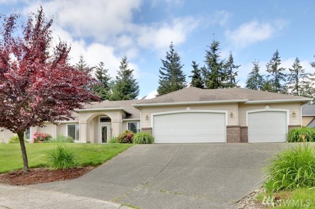 26914 159 Ave E, Graham, WA 98338 (#1299050) :: Icon Real Estate Group