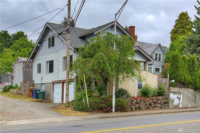 1307 S 48th St, Tacoma, WA 98408 (#1299053) :: Icon Real Estate Group