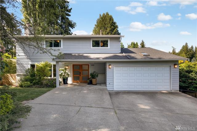 1242 NW 201st St, Shoreline, WA 98177 (#1299062) :: Real Estate Solutions Group