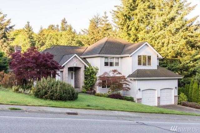 14513 SE 79th Dr, Newcastle, WA 98059 (#1299068) :: Homes on the Sound