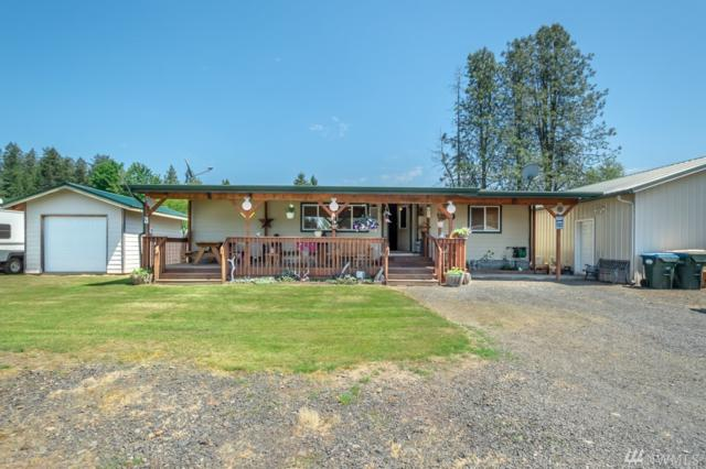 316 2nd St W, Onalaska, WA 98570 (#1299091) :: Homes on the Sound