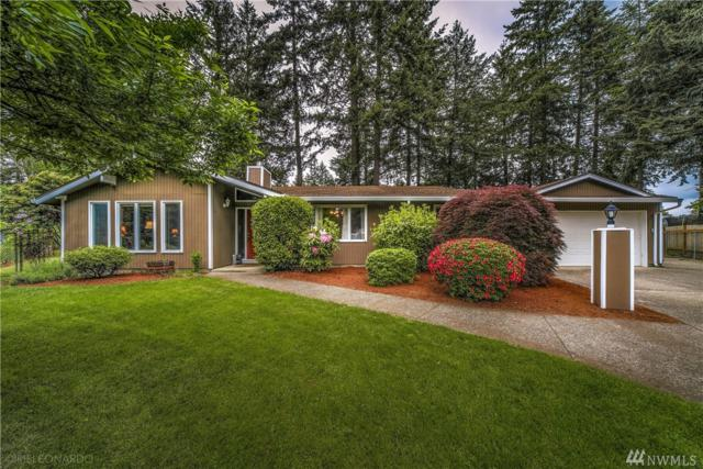 14916 NE 3rd Cir, Vancouver, WA 98684 (#1299100) :: Kwasi Bowie and Associates