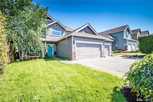 1748 SW 345th Pl, Federal Way, WA 98023 (#1299120) :: Homes on the Sound