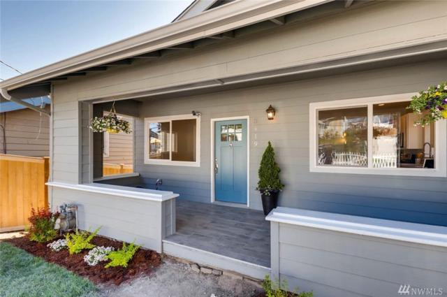 3419 34th Ave S, Seattle, WA 98144 (#1299127) :: Kwasi Bowie and Associates