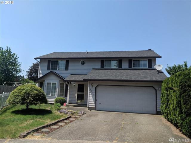 4518 NE 141st Ct, Vancouver, WA 98682 (#1299136) :: Real Estate Solutions Group