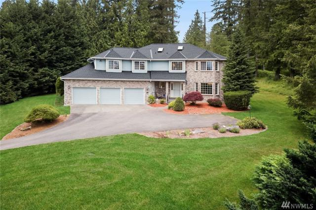 9312 318th Place NE, Carnation, WA 98014 (#1299137) :: Crutcher Dennis - My Puget Sound Homes