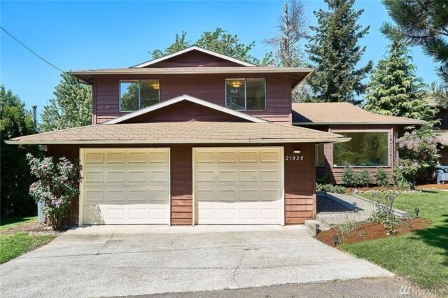 21828 SE 265th St, Maple Valley, WA 98038 (#1299139) :: Real Estate Solutions Group