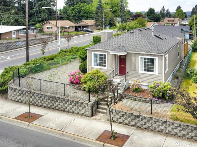321 M St SE, Auburn, WA 98002 (#1299154) :: Better Homes and Gardens Real Estate McKenzie Group
