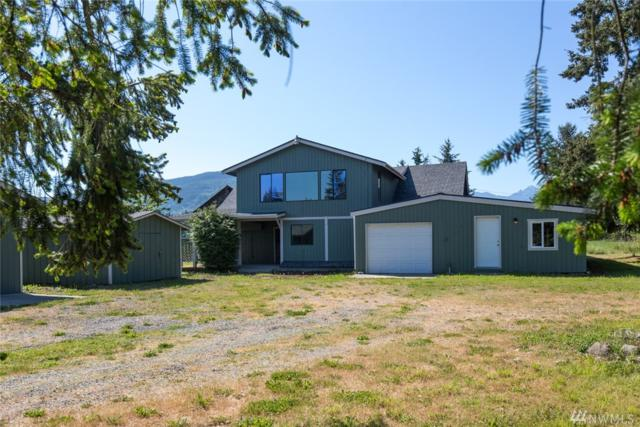 1033 River Rd, Sequim, WA 98382 (#1299159) :: Kwasi Bowie and Associates