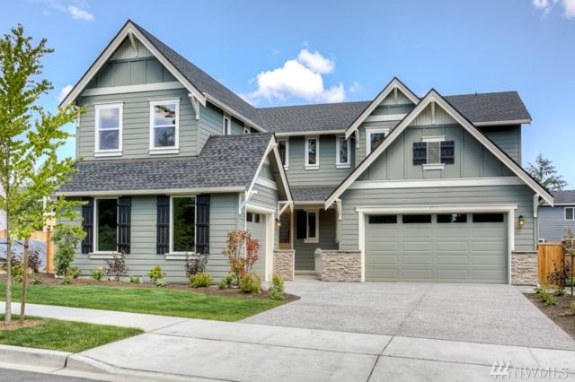 23227 7th (Lot 5) Dr SE, Bothell, WA 98021 (#1299162) :: Kwasi Bowie and Associates