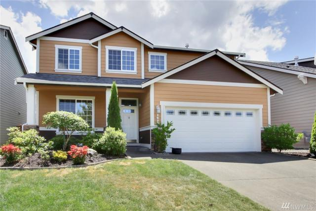 8629 29th Wy SE, Olympia, WA 98513 (#1299174) :: Real Estate Solutions Group