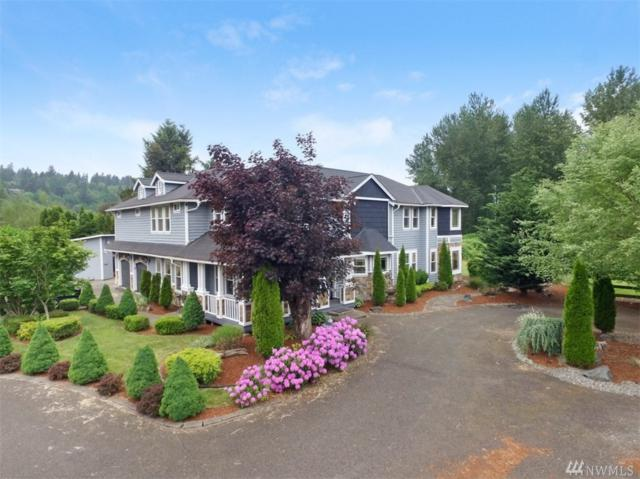 14307 128th St E, Puyallup, WA 98374 (#1299203) :: Real Estate Solutions Group