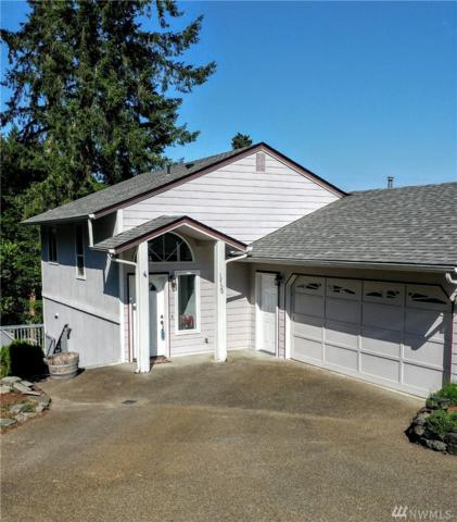 12120 Fairway Dr SW, Olympia, WA 98512 (#1299223) :: Homes on the Sound