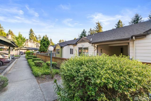 31500 33rd Place SW G203, Federal Way, WA 98023 (#1299251) :: Homes on the Sound