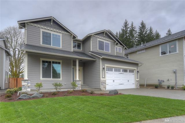 4535 Sydney Rose Ct SE, Olympia, WA 98501 (#1299259) :: Homes on the Sound