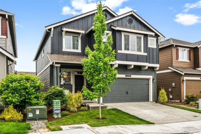 1112 27th St NW, Puyallup, WA 98371 (#1299260) :: Morris Real Estate Group
