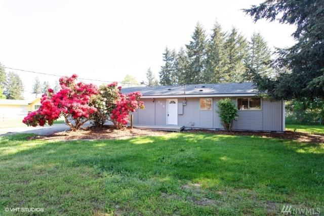 306 133rd Ave SE, Rainier, WA 98576 (#1299262) :: Homes on the Sound