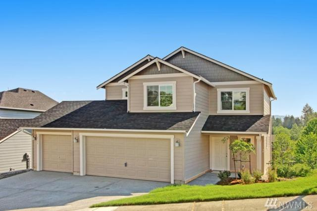 32724 142nd St SE #25, Sultan, WA 98294 (#1299280) :: Homes on the Sound