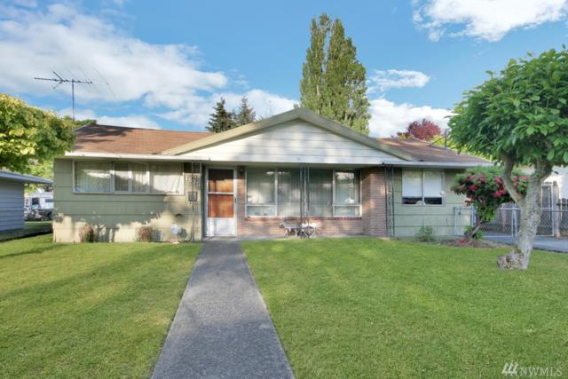 1805 S State St, Tacoma, WA 98405 (#1299300) :: Homes on the Sound