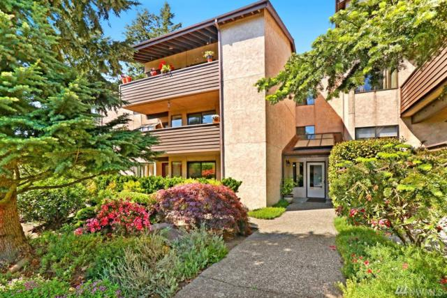 2020 NW 195th St #102, Shoreline, WA 98177 (#1299324) :: Real Estate Solutions Group
