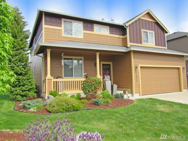 1422 Grindstone Dr SE, Olympia, WA 98513 (#1299346) :: Homes on the Sound