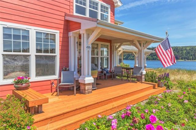10 Heron, Port Ludlow, WA 98365 (#1299348) :: Homes on the Sound