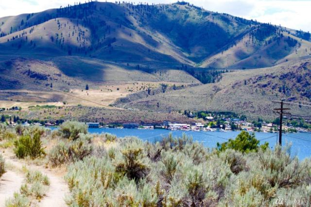 0-Lot 41 Golf Course Rd, Chelan, WA 98816 (#1299366) :: Better Homes and Gardens Real Estate McKenzie Group