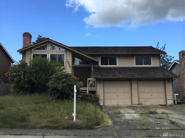 15307 10th Ave NE, Shoreline, WA 98155 (#1299384) :: Real Estate Solutions Group