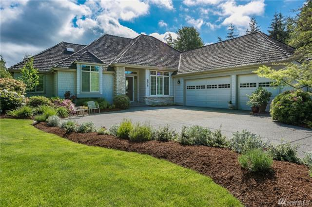 8846 Goldeneye Lane, Blaine, WA 98230 (#1299397) :: Icon Real Estate Group