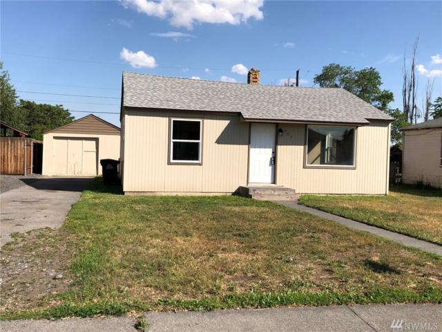 407 N Mattson, Moses Lake, WA 98837 (#1299417) :: Real Estate Solutions Group