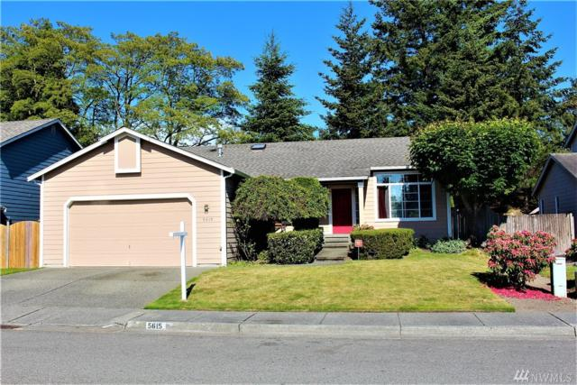 5615 1st Ave SE, Everett, WA 98203 (#1299429) :: Real Estate Solutions Group