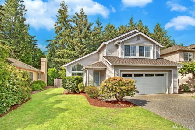 2107 162nd Place SE, Mill Creek, WA 98012 (#1299450) :: Real Estate Solutions Group