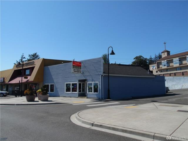 940 SE Pioneer Wy, Oak Harbor, WA 98277 (#1299483) :: Homes on the Sound