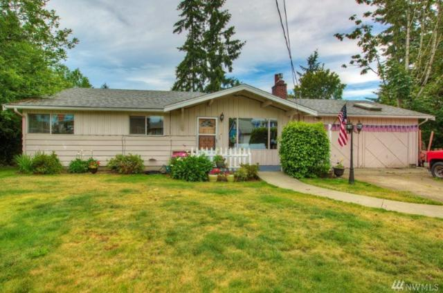 10625 SE 232nd St, Kent, WA 98031 (#1299501) :: Real Estate Solutions Group