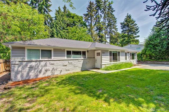 12654 NE 80th St, Kirkland, WA 98033 (#1299520) :: The DiBello Real Estate Group