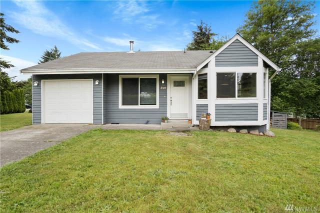 2120 NW Clinton Ave, Poulsbo, WA 98370 (#1299541) :: Homes on the Sound