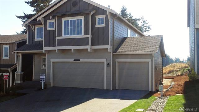 10536 191st St E #106, Puyallup, WA 98374 (#1299567) :: Better Homes and Gardens Real Estate McKenzie Group