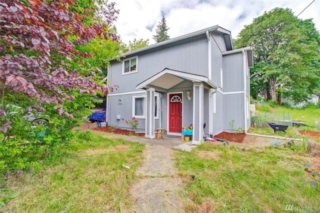 5625 S Fountain St, Seattle, WA 98178 (#1299596) :: Icon Real Estate Group