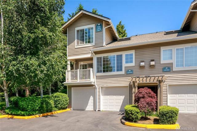 18584 NE 57th Wy, Redmond, WA 98052 (#1299603) :: The DiBello Real Estate Group