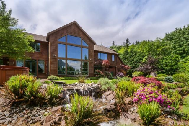 42314 SE 149th Place, North Bend, WA 98045 (#1299618) :: Real Estate Solutions Group