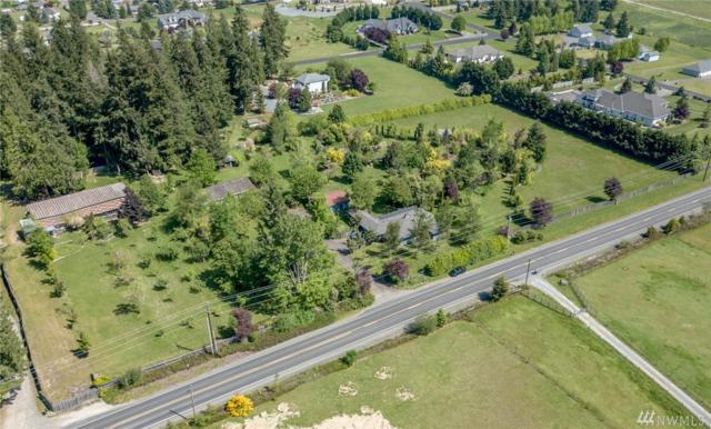 22815 E Orting Kapowsin Hwy E, Graham, WA 98338 (#1299635) :: Icon Real Estate Group